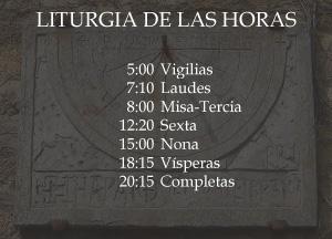 abadia-san-benito-litugia-de-las-horas